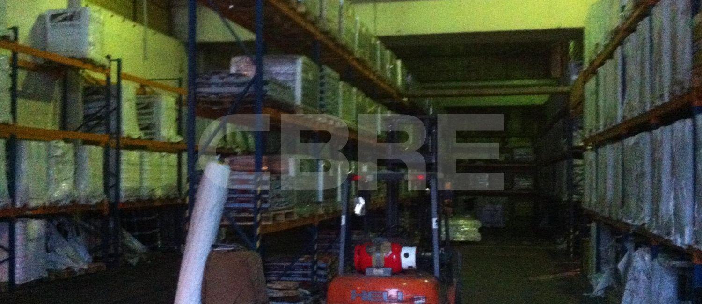 Turbínová, Bratislava III. - 436 m2, Bratislavský kraj, Bratislava | Prenájom a predaj skladov a výrobných hál od CBRE