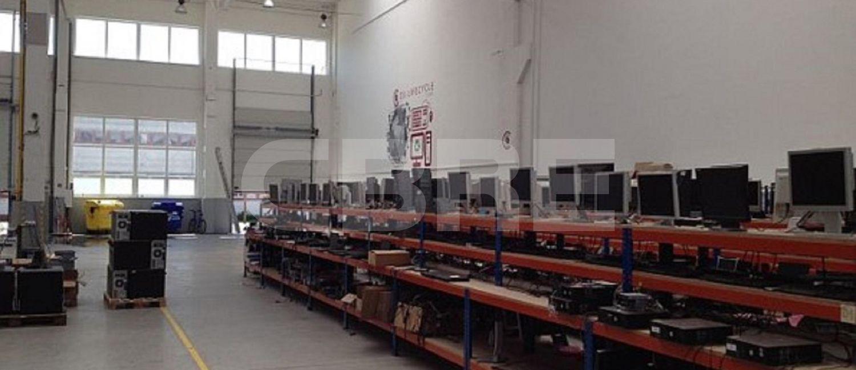 Kopčianska, Bratislava V. - 600 m2, Bratislavský kraj, Bratislava | Prenájom a predaj skladov a výrobných hál od CBRE
