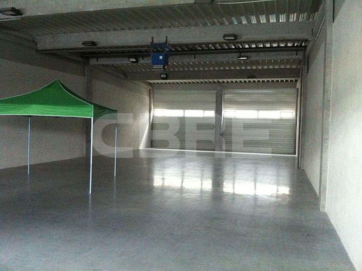 Stará Vajnorská, Bratislava III - 600 m2, Bratislavský kraj, Bratislava | Prenájom a predaj skladov a výrobných hál od CBRE | 1