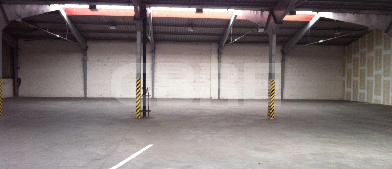 Staviteľská, Bratislava III - 1.000 m2, Bratislavský kraj, Bratislava | Prenájom a predaj skladov a výrobných hál od CBRE