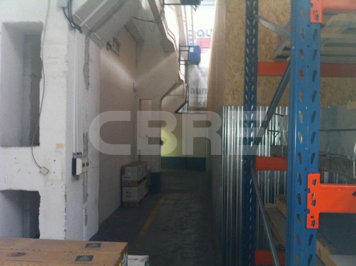 Turbínová. Bratislava III. - 980 m2, Bratislavský kraj, Bratislava | Prenájom a predaj skladov a výrobných hál od CBRE | 1