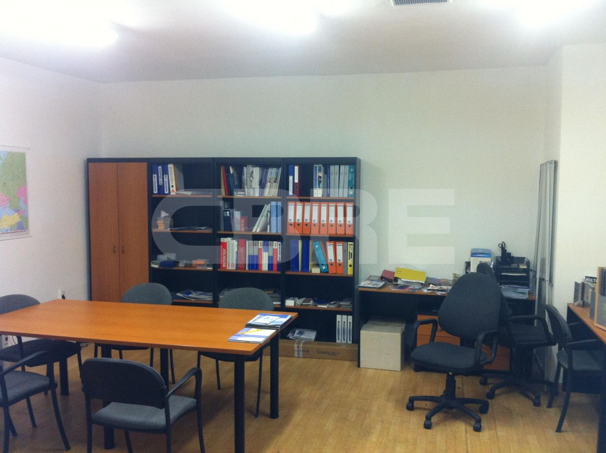 Turbínová. Bratislava III. - 980 m2, Bratislavský kraj, Bratislava | Prenájom a predaj skladov a výrobných hál od CBRE | 5