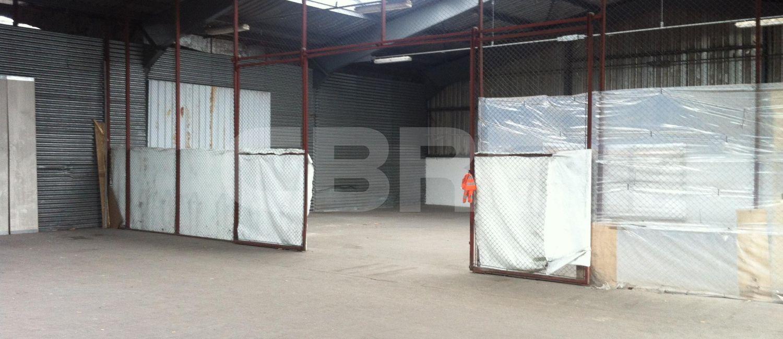 Staviteľská, Bratislava III - 400 m2, Bratislavský kraj, Bratislava | Prenájom a predaj skladov a výrobných hál od CBRE