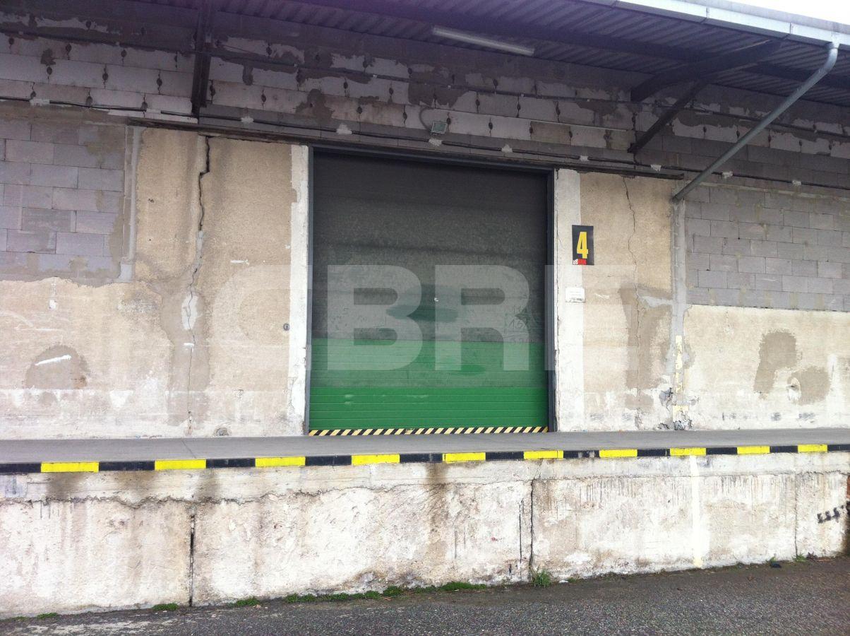 Staviteľská, Bratislava III - 400 m2, Bratislavský kraj, Bratislava | Prenájom a predaj skladov a výrobných hál od CBRE | 2