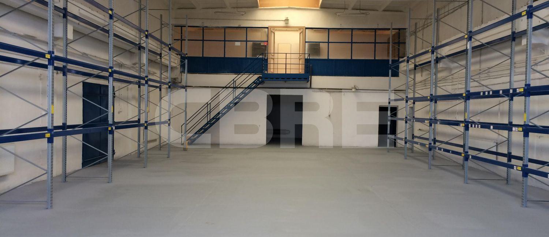 Stará Vajnorská, Bratislava III. - 336 m2, Bratislavský kraj, Bratislava | Prenájom a predaj skladov a výrobných hál od CBRE