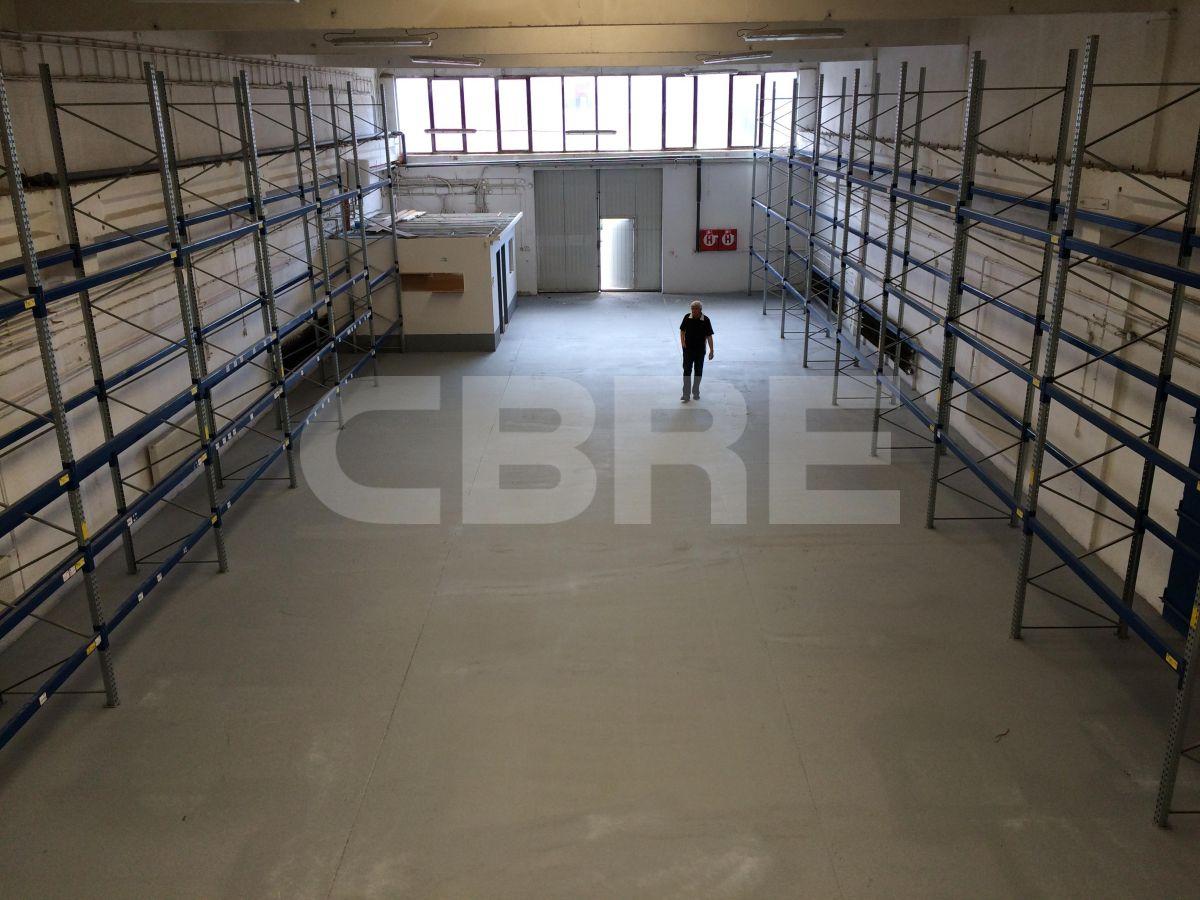 Stará Vajnorská, Bratislava III. - 336 m2, Bratislavský kraj, Bratislava | Prenájom a predaj skladov a výrobných hál od CBRE | 1