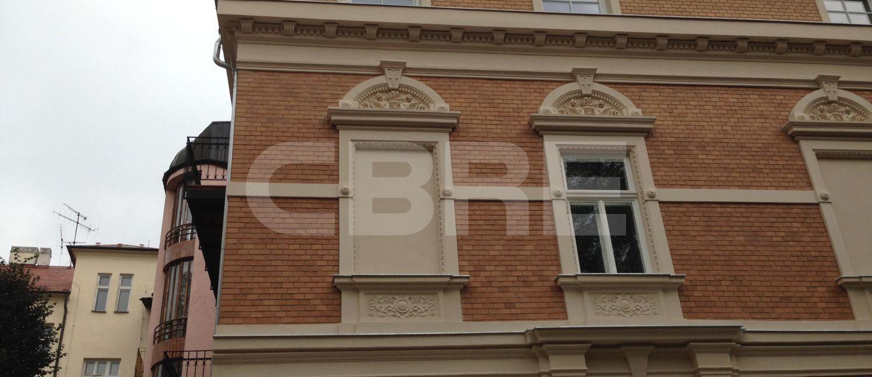Štefanikova 41, Bratislava - Staré Mesto | Offices for rent by CBRE