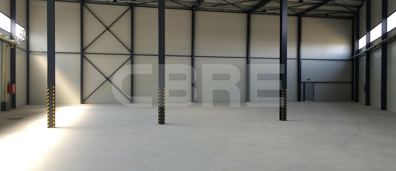 Stará Vajnorská, Bratislava III - 980 m2, Bratislavský kraj, Bratislava | Prenájom a predaj skladov a výrobných hál od CBRE