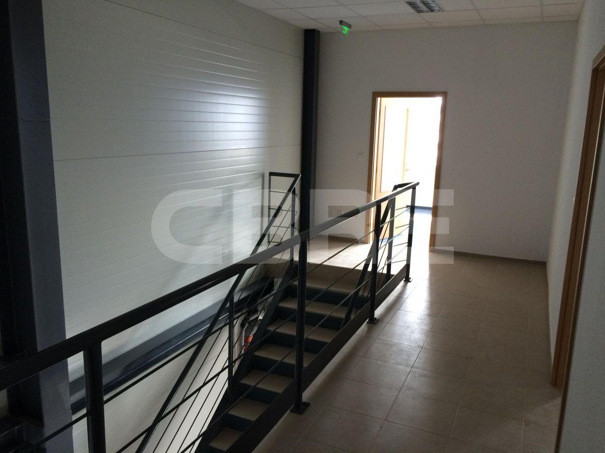 Stará Vajnorská, Bratislava III - 980 m2, Bratislavský kraj, Bratislava | Prenájom a predaj skladov a výrobných hál od CBRE | 2