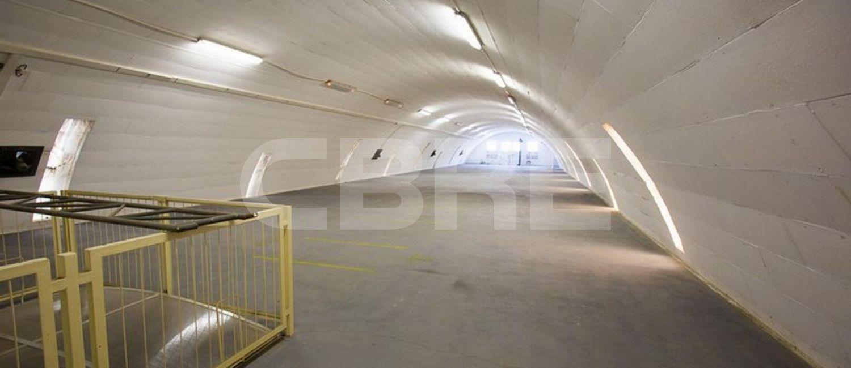 Stará Vajnorská, Bratislava III - 1468 m2, Bratislavský kraj, Bratislava | Prenájom a predaj skladov a výrobných hál od CBRE