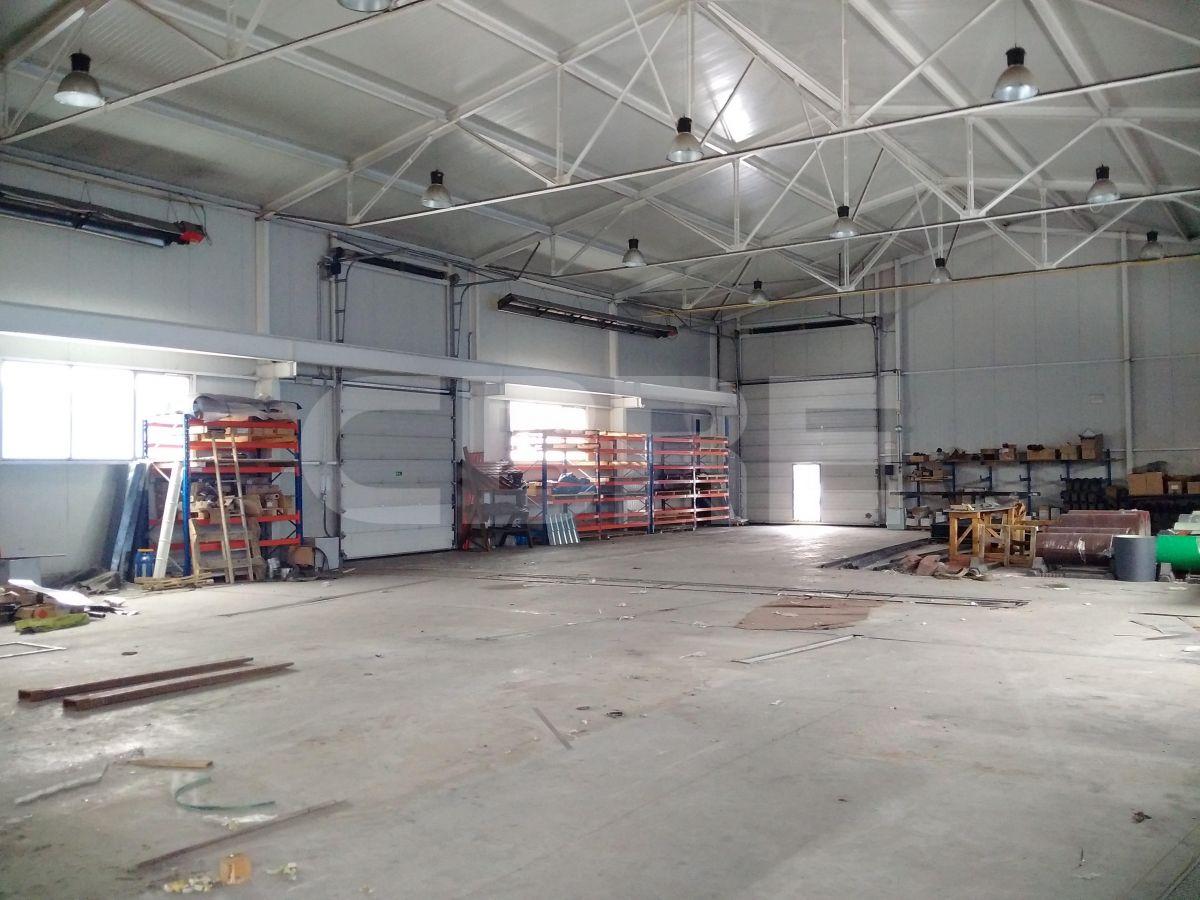 Výrobná hala, Južná trieda, Košický kraj, Košice | Prenájom a predaj skladov a výrobných hál od CBRE | 2