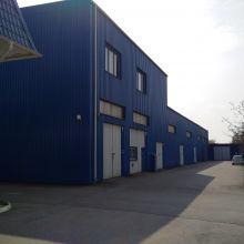 Skladová hala - Veľká Ida, Košice- okolie, Košický kraj, Košice | Prenájom a predaj skladov a výrobných hál od CBRE