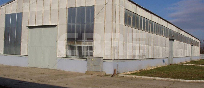 Raca, Bratislava III - 1000 m2, Bratislavský kraj, Bratislava | Prenájom a predaj skladov a výrobných hál od CBRE