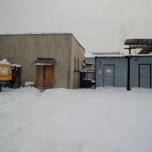 Skladové priestory - juh, Košice, Košický kraj, Košice | Prenájom a predaj skladov a výrobných hál od CBRE
