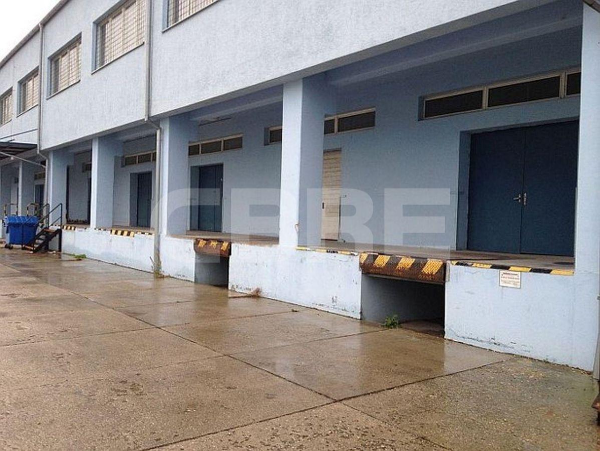 Pri Šajbách, Rača, Bratislava III. - 695 m², Bratislavský kraj, Bratislava | Prenájom a predaj skladov a výrobných hál od CBRE | 1