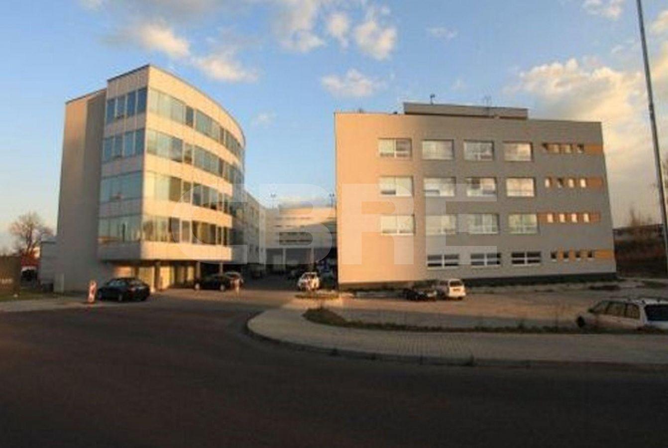 Elektrárenská, Nové Mesto, Bratislava III - 638 m², Bratislavský kraj, Bratislava | Prenájom a predaj skladov a výrobných hál od CBRE | 1