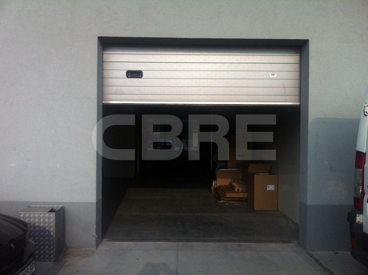 Stará Vajnorská, Bratislava III - 320 m², Bratislavský kraj, Bratislava | Prenájom a predaj skladov a výrobných hál od CBRE | 2