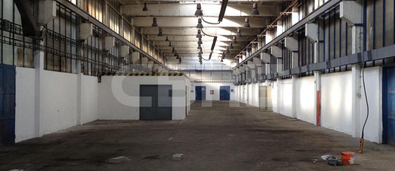 Vajnorská, Bratislava III - 963 m2, Bratislavský kraj, Bratislava | Prenájom a predaj skladov a výrobných hál od CBRE