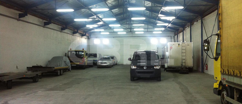Kopčianska, Bratislava V. - 619 m2, Bratislavský kraj, Bratislava | Prenájom a predaj skladov a výrobných hál od CBRE
