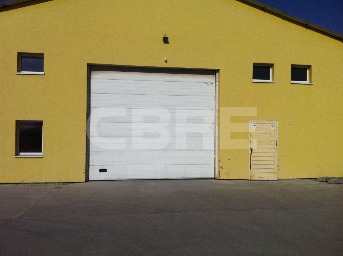 Kopčianska, Bratislava V. - 619 m2, Bratislavský kraj, Bratislava | Prenájom a predaj skladov a výrobných hál od CBRE | 2