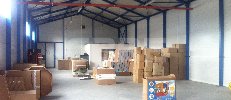Stará Vajnorská, Bratislava III. - 307 m2, Bratislavský kraj, Bratislava | Prenájom a predaj skladov a výrobných hál od CBRE