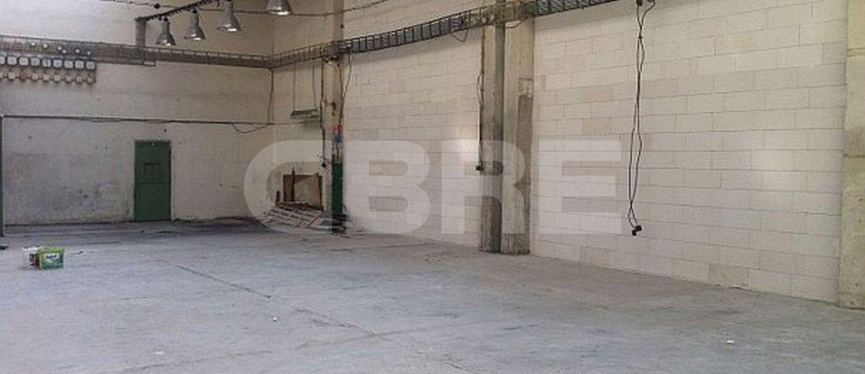 Kopčianska, Petržalka, Bratislava - 370 m², Bratislavský kraj, Bratislava | Prenájom a predaj skladov a výrobných hál od CBRE