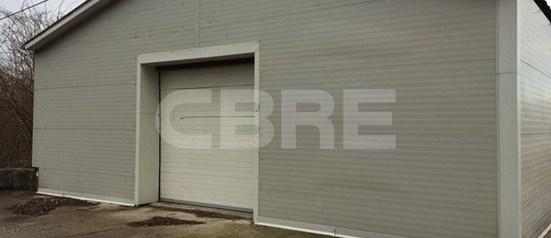 Ivanka pri Dunaji, Senec - 600 m², Bratislavský kraj, Senec | Prenájom a predaj skladov a výrobných hál od CBRE