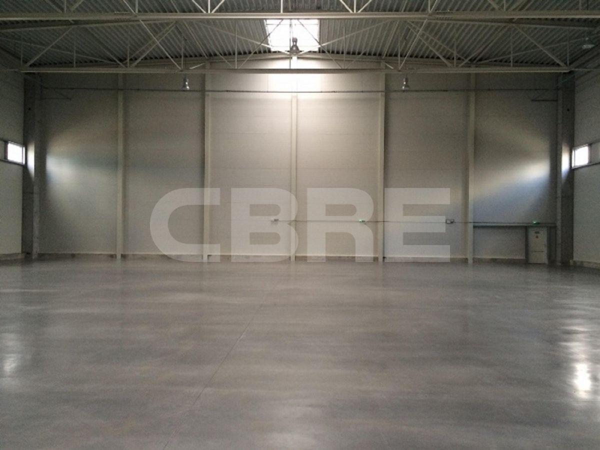 Bojnická, Bratislava III - 900 m2, Bratislavský kraj, Bratislava | Prenájom a predaj skladov a výrobných hál od CBRE | 1