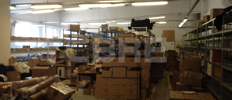 Turbínová, Bratislava III - 338 m2, Bratislavský kraj, Bratislava | Prenájom a predaj skladov a výrobných hál od CBRE