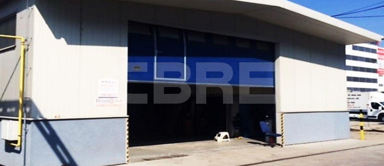 Pestovateľská, Ružinov, Bratislava II - 338 m², Bratislavský kraj, Bratislava | Prenájom a predaj skladov a výrobných hál od CBRE