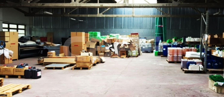 Pestovateľská, Ružinov, Bratislava II - 1075 m², Bratislavský kraj, Bratislava | Prenájom a predaj skladov a výrobných hál od CBRE