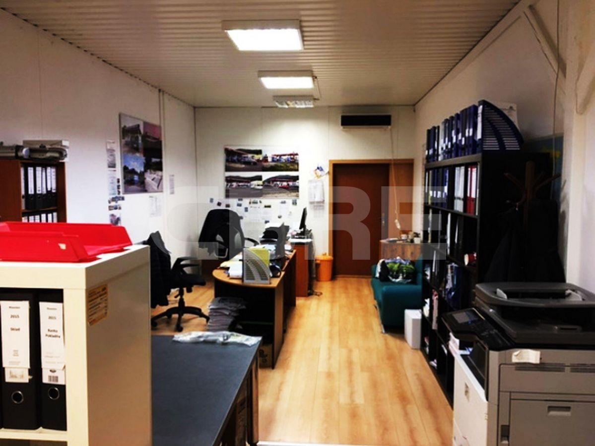 Pestovateľská, Ružinov, Bratislava II - 1075 m², Bratislavský kraj, Bratislava | Prenájom a predaj skladov a výrobných hál od CBRE | 1