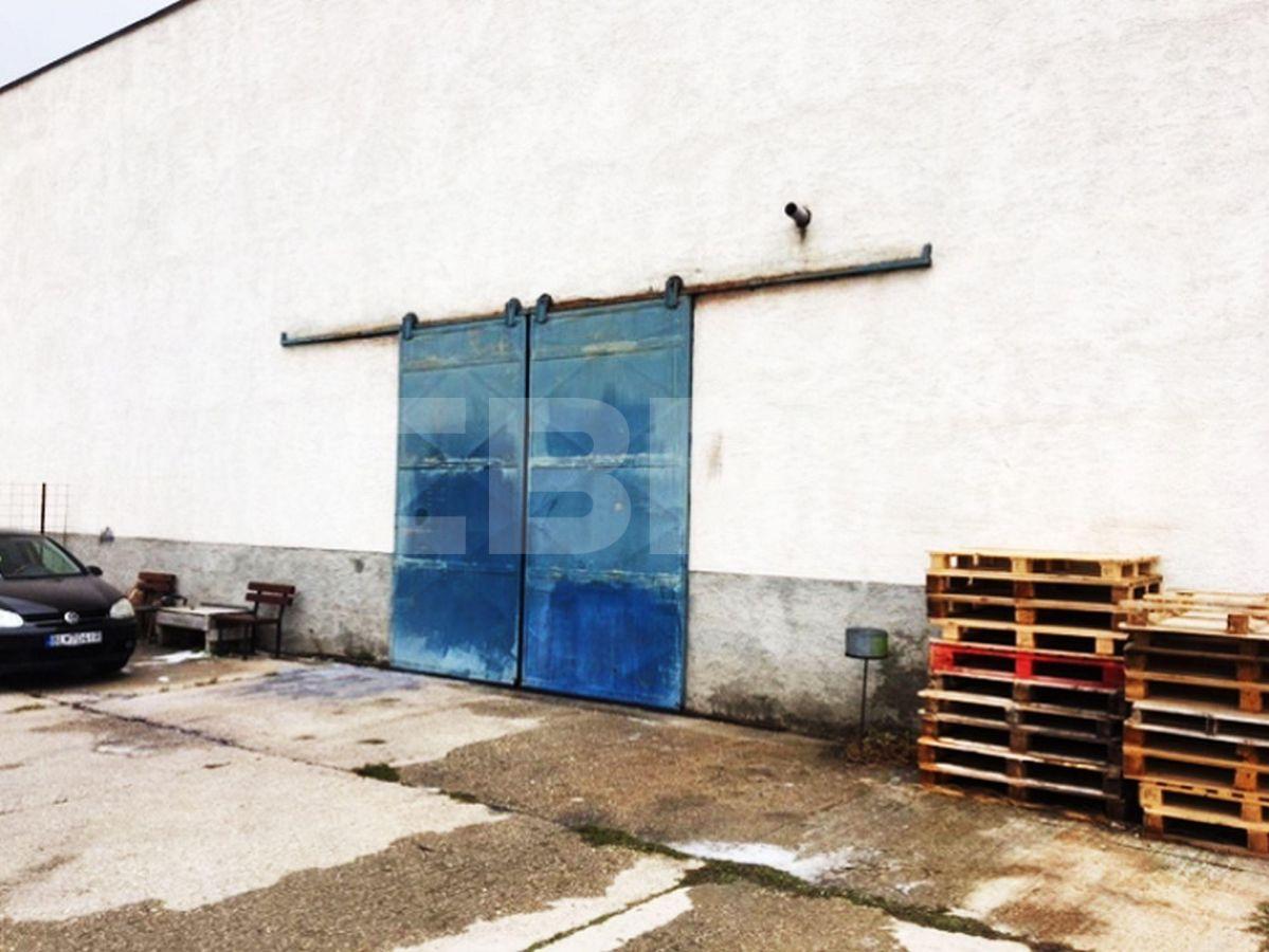 Pestovateľská, Ružinov, Bratislava II - 1075 m², Bratislavský kraj, Bratislava | Prenájom a predaj skladov a výrobných hál od CBRE | 2