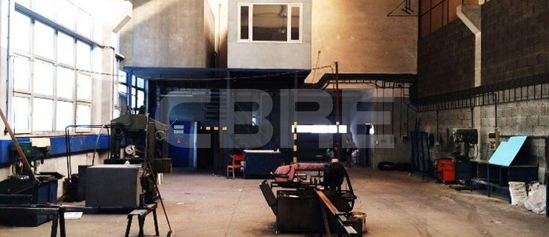 Prievozská, Ružinov, Bratislava II - 333 m², Bratislavský kraj, Bratislava | Prenájom a predaj skladov a výrobných hál od CBRE