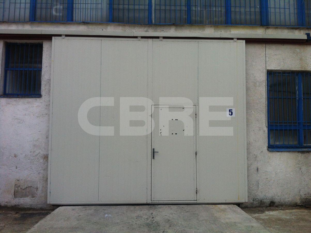 Stará Vajnorská, Bratislava III. - 324 m2, Bratislavský kraj, Bratislava | Prenájom a predaj skladov a výrobných hál od CBRE | 3