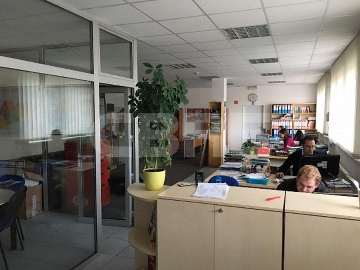 Ivanka Pri Dunaji, Senec - 502 m², Bratislavský kraj, Senec | Prenájom a predaj skladov a výrobných hál od CBRE | 2