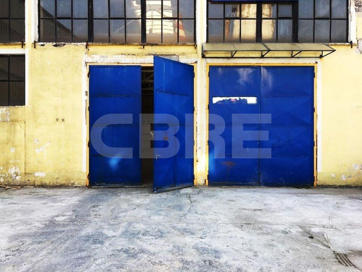 Turbínová, Nové Mesto, Bratislava III - 751,8 m², Bratislavský kraj, Bratislava | Prenájom a predaj skladov a výrobných hál od CBRE | 2