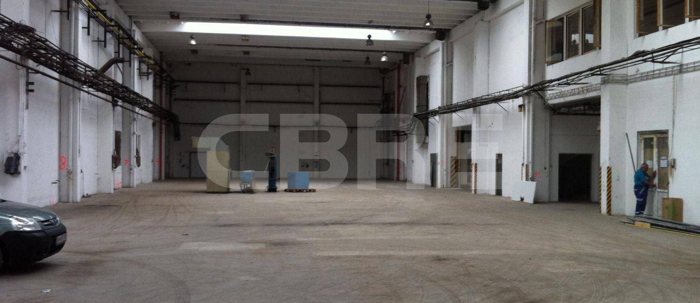Bojnická, Bratislava III. - 1.500 m2, Bratislavský kraj, Bratislava | Prenájom a predaj skladov a výrobných hál od CBRE