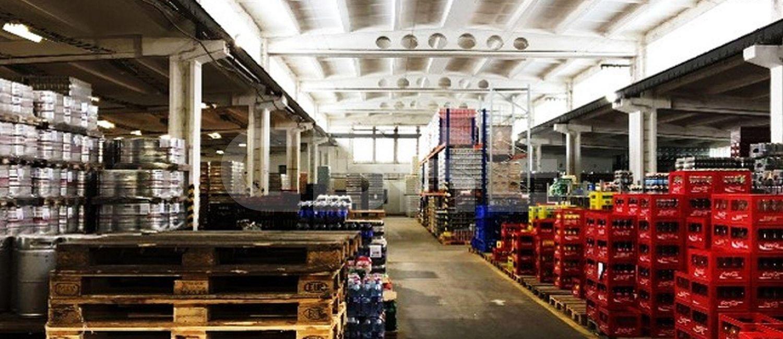 Púchovská, Rača, Bratislava III - 2430 m², Bratislavský kraj, Bratislava | Prenájom a predaj skladov a výrobných hál od CBRE
