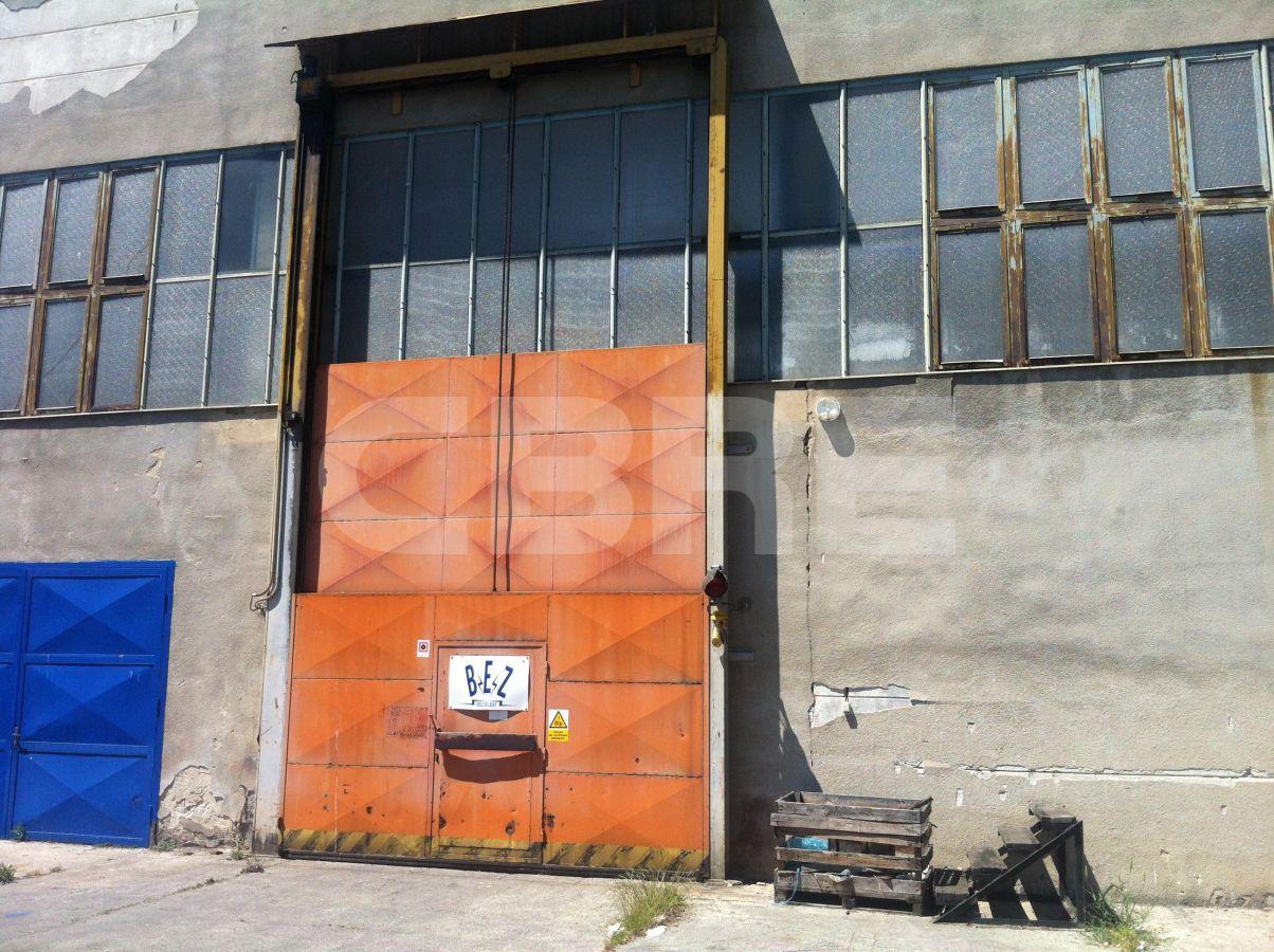 Rybničná, Bratislava III. - 440 m2, Bratislavský kraj, Bratislava | Prenájom a predaj skladov a výrobných hál od CBRE | 2