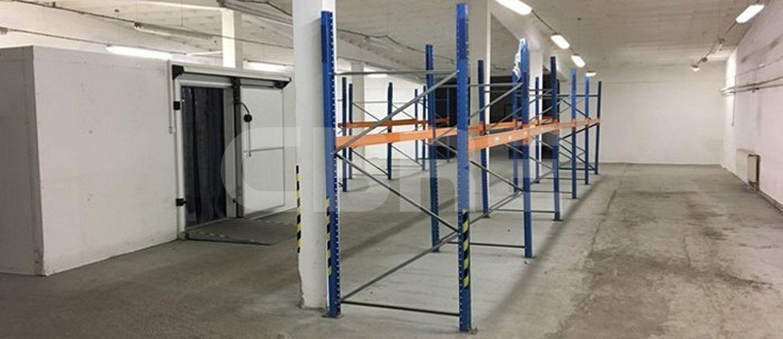 Ivanka Pri Dunaji, Senec - 400 m², Bratislavský kraj, Senec | Prenájom a predaj skladov a výrobných hál od CBRE