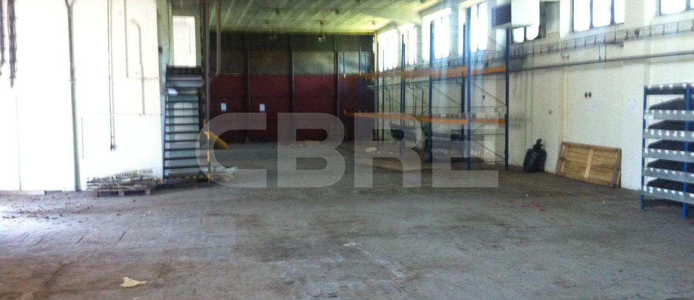 Rybničná, Bratislava III. - 480 m2, Bratislavský kraj, Bratislava | Prenájom a predaj skladov a výrobných hál od CBRE