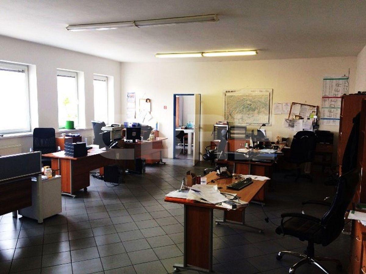 Stará Vajnorská, Nové Mesto, Bratislava III - 491 m², Bratislavský kraj, Bratislava | Prenájom a predaj skladov a výrobných hál od CBRE | 1