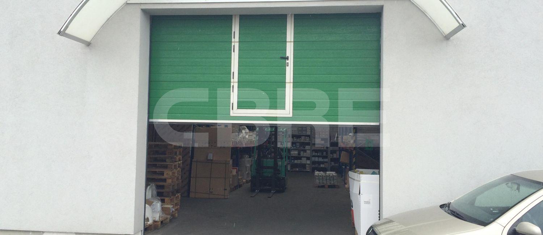 Staviteľská, Bratislava III - 790 m2, Bratislavský kraj, Bratislava | Prenájom a predaj skladov a výrobných hál od CBRE