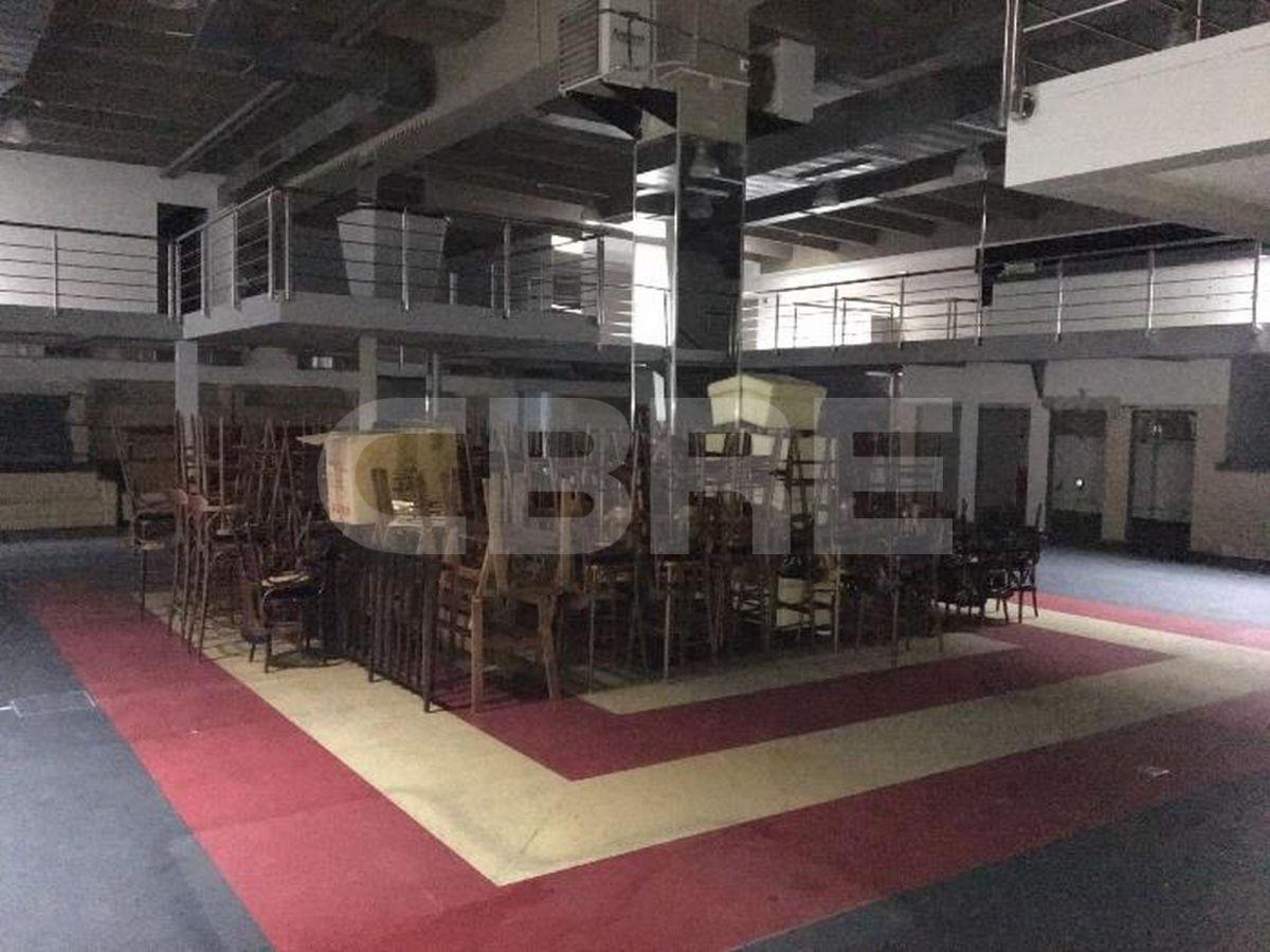 Prievozská, Bratislava II. - 1.900 m2, Bratislavský kraj, Bratislava | Prenájom a predaj skladov a výrobných hál od CBRE | 2