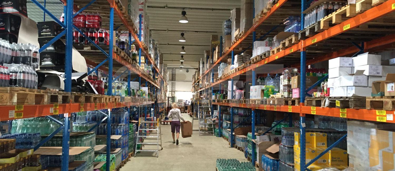 Rožňavská, Bratislava - 2484 m2, Bratislavský kraj, Bratislava | Prenájom a predaj skladov a výrobných hál od CBRE