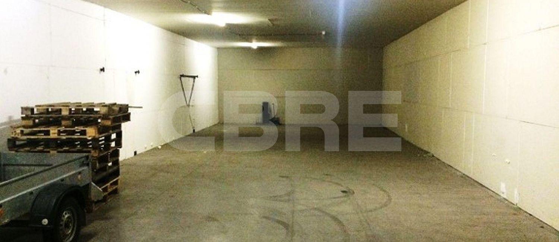 Magnetová, Nové Mesto, Bratislava III - 303 m², Bratislavský kraj, Bratislava | Prenájom a predaj skladov a výrobných hál od CBRE