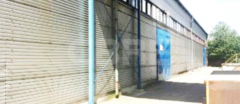 Stará Vajnorská, Bratislava II. - 324 m2, Bratislavský kraj, Bratislava | Prenájom a predaj skladov a výrobných hál od CBRE