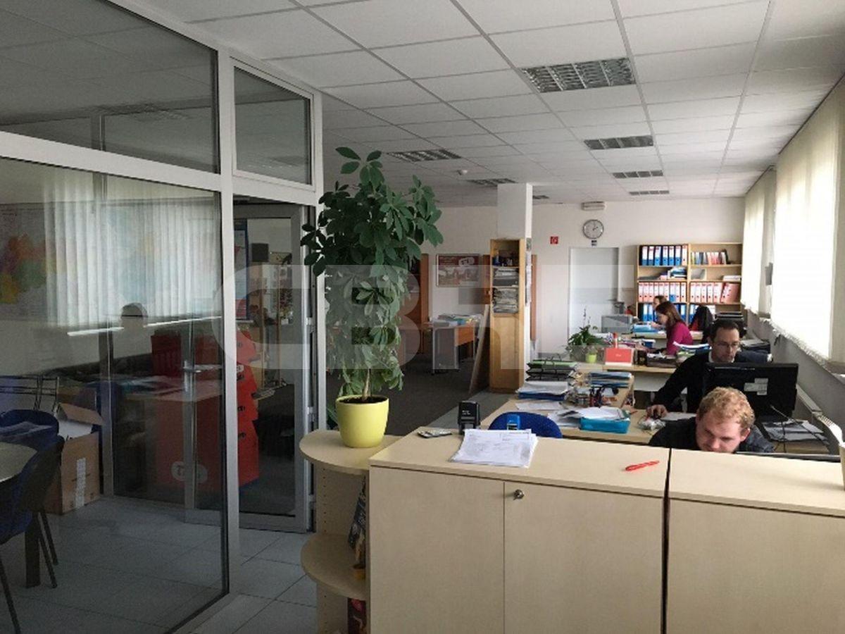 Ivanka pri Dunaji - 507 m2, Bratislavský kraj, Ivanka pri Dunaji | Prenájom a predaj skladov a výrobných hál od CBRE | 1