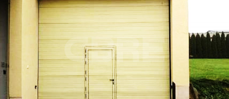 Rybničná, Bratislava III. - 450 m2, Bratislavský kraj, Bratislava | Prenájom a predaj skladov a výrobných hál od CBRE